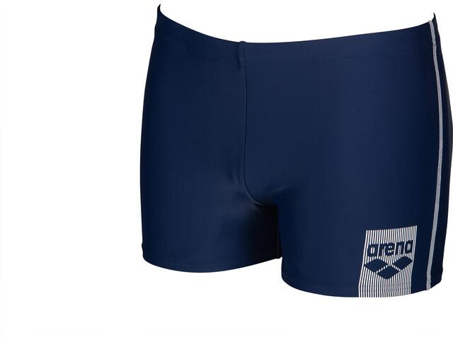 arena Basics Shorts Herren navy/white